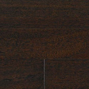 "Brazilian Angelim Ebony Solid IndusParquet Flooring 3-1/8"""