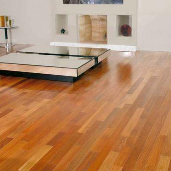 "Brazilian Cherry Solid IndusParquet Flooring 7-3/4"""