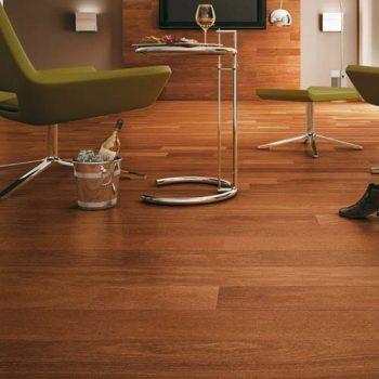 """Brazilian Chestnut Solid IndusParquet Flooring 3-1/8"""""""