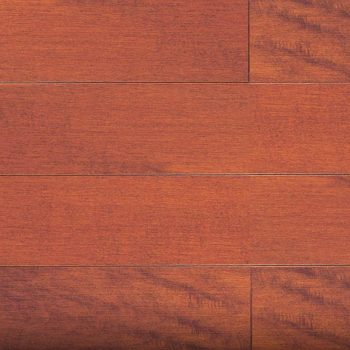 Hard Maple Solid Mercier Flooring 3-1/4 Cherry