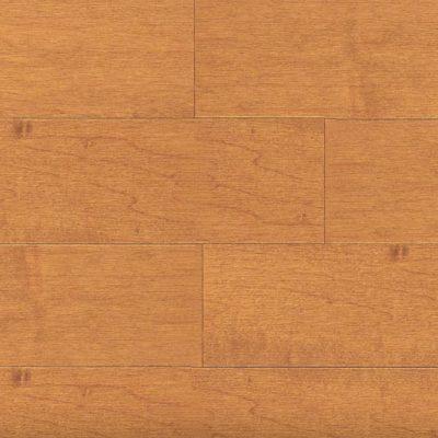 Hard Maple Solid Mercier Flooring 3-1/4 Cinnamon