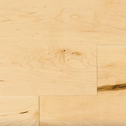 Hard Maple Solid Mercier Flooring 3 14 Natural Custom Wood Floors