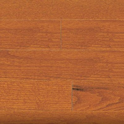 Red Oak Solid Mercier Flooring 3-1/4 Cinnamon