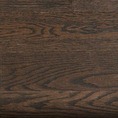 Red Oak Solid Mercier Flooring 3-1/4 Mystic Brown