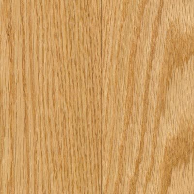 Red Oak Solid Lauzon Flooring 2-1/4 Natural Colonial Perl
