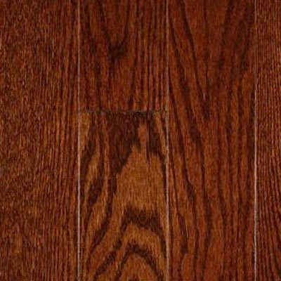 Red Oak Solid Lauzon Flooring 2-1/4 Truffle Semi-Gloss
