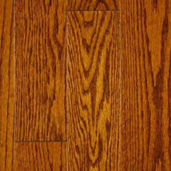 Red Oak Solid Lauzon Flooring 2-1/4 Golden Amber Semi-Gloss