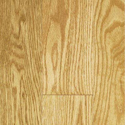Red Oak Solid Lauzon Flooring 2-1/4 Amaretto Semi-Gloss