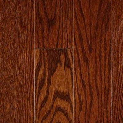 Red Oak Solid Lauzon Flooring 3 1/4 Truffle Semi Gloss