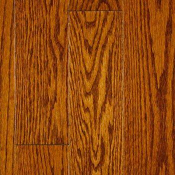 Red Oak Solid Lauzon Flooring 3-1/4 Golden Amber Semi-Gloss