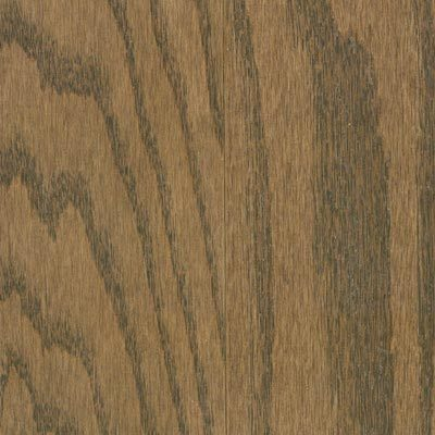 Red Oak Solid Lauzon Flooring 3-1/4 Medium Brown Semi-Gloss