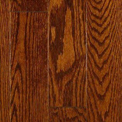 Red Oak Solid Lauzon Flooring 3-1/4 Antique Cherry Semi-Gloss