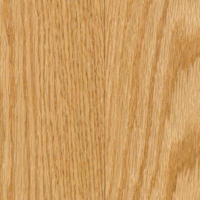 Red Oak Solid Lauzon Flooring 3-1/4 Natural Semi-Gloss Selected