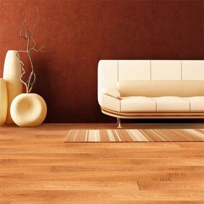 "American Red Oak Terra Legno Engineered Flooring 5"""