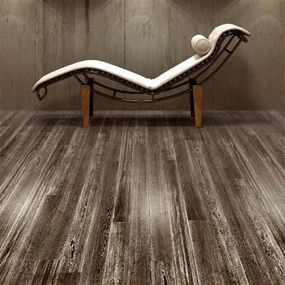 "Terra Legno Engineered Flooring 3-1/4"" Aztec Silver"