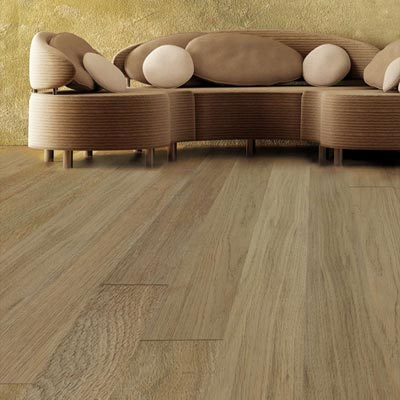 "Terra Legno Engineered Flooring 6"" Antique White"