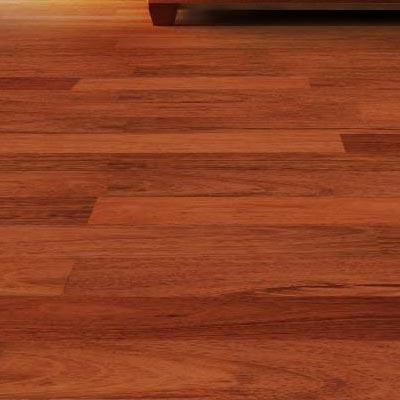 "Brazilian Cherry Terra Legno Engineered Flooring 3-1/2"""