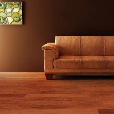 "Brazilian Cherry Terra Legno Engineered Flooring 5"""