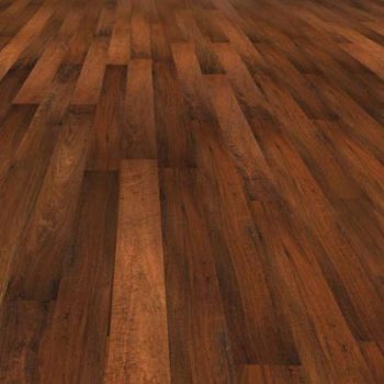 Brazilian Walnut Terra Legno Engineered Flooring 3-1/2""