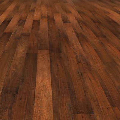 "Brazilian Walnut Terra Legno Engineered Flooring 3-1/2"""