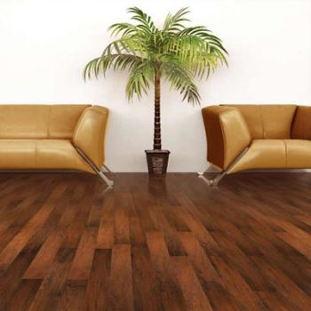 Brazilian Walnut Terra Legno Engineered Flooring 5""