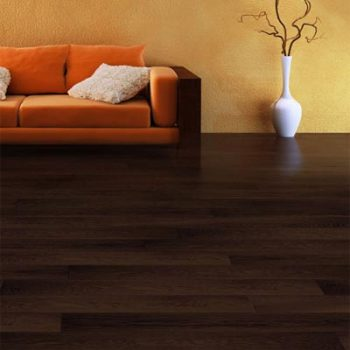 "Oak Terra Legno Engineered Flooring 3-1/2"" Coco Brown"