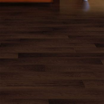 "Oak Terra Legno Engineered Flooring 5"" Coco Brown"