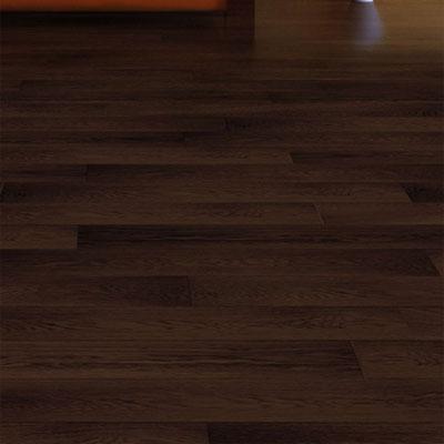 "Oak Terra Legno Engineered Flooring 5"" Coco Brown"