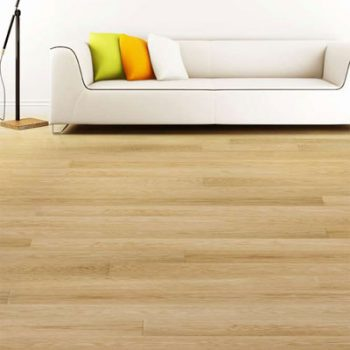 European White Oak Terra Legno Engineered Flooring 3-1/2""
