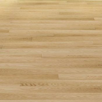 European White Oak Engineered Flooring 5""