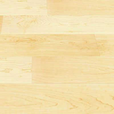 "Hard Maple Terra Legno Engineered Flooring 3-1/2"""