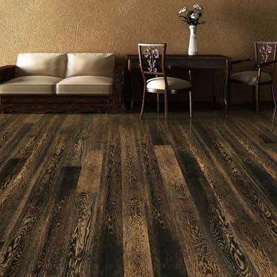 "Terra Legno Engineered Flooring 3-1/4"" Mayan Gold"