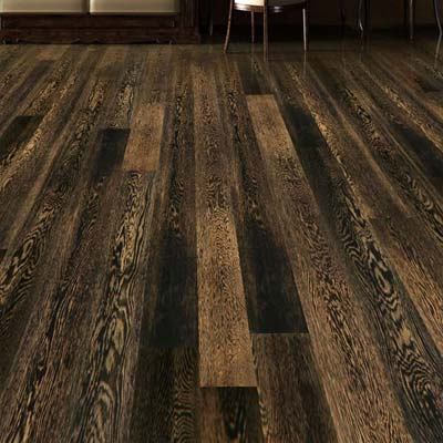 "Terra Legno Engineered Flooring 7"" Mayan Gold"