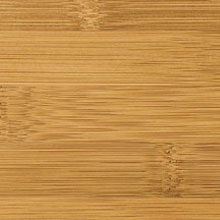 Flat Grain Caramelized Teragren Bamboo Long Plank