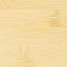 Flat Grain Natural Teragren Bamboo Long Plank