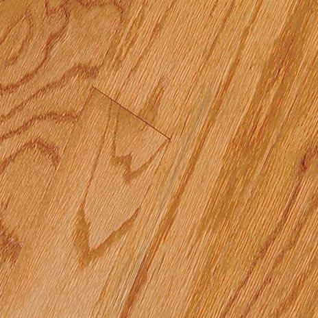 White Oak Solid Prefinished Flooring 3 1 2 Butterscotch