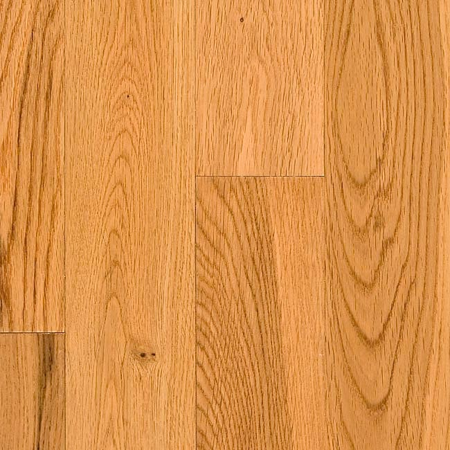 White Oak Solid Prefinished Flooring 2 1 4 Butterscotch