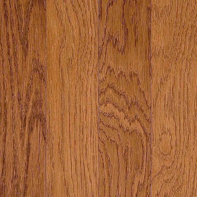 White Oak Solid Prefinished Flooring 2 1 4 Gunstock Select