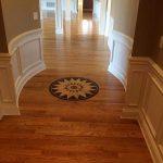 Red Oak Rift and Quarter Sawn Wood Flooring
