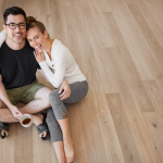 Selling the Health Benefits of Wood Floors