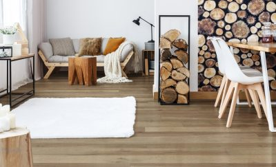 Everything you need to know about Hand-scraped Floors - wood floor planet