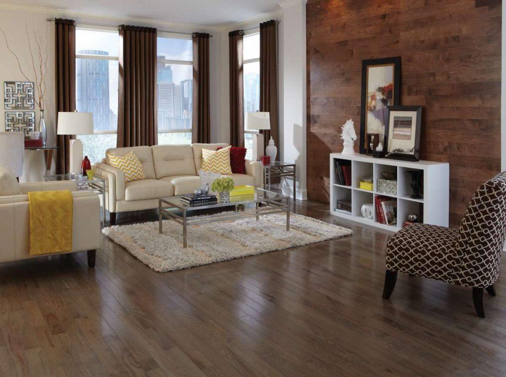 The wonderful world of Wood and Floors