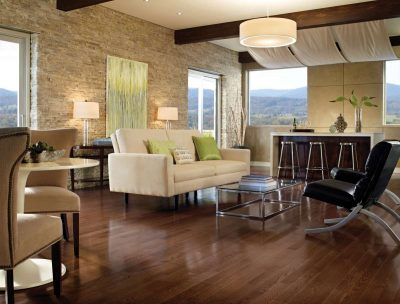 How to Match your Wall Paint Colors with your Hardwood Floor
