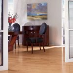 Summertime hardwood floor tips