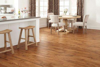 Refinishing Hardwood Floors - Wood Floor Planet