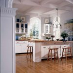 Tips for Wood Flooring in the Kitchen