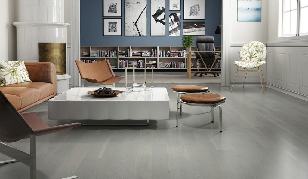 Benefits of Laminate flooring