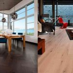 Laminate Floors: Benefits for the Home