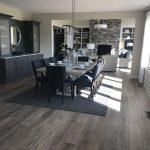 Consider Laminate Wood Flooring: The eco-friendly choice