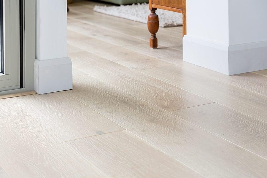 Hardwood Flooring Trends for 2021